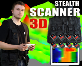 DRS Stealth Scanner