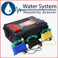 drs water system