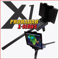 x1 proradar drs german