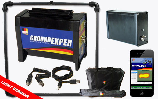 Ground Exper Light